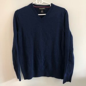 Banana Republic Extra Fine Merino Wool
